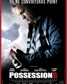Possessions - la critique