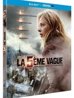 La 5ème Vague - le test blu-ray