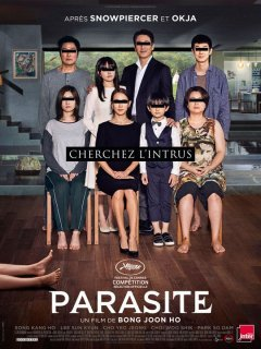 Parasite - la critique de la Palme d'Or
