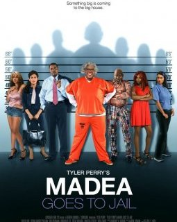 Madea goes to jail - fiche film