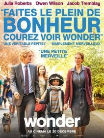Wonder - la critique du film