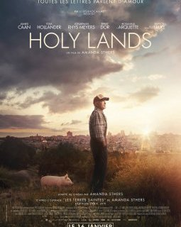 Holy LandS - la critique du film
