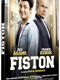 Fiston - le test DVD