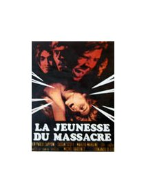 La jeunesse du massacre - la critique