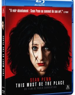 This must be the place - le test blu-ray