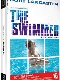 The swimmer (le plongeon) - la critique + le test DVD