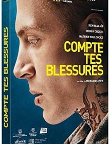 Compte tes blessures - le test DVD
