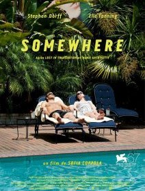 Somewhere - la critique