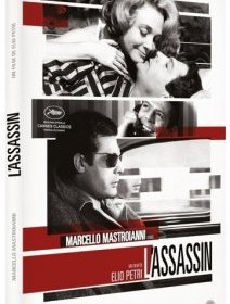 L'assassin - le test DVD