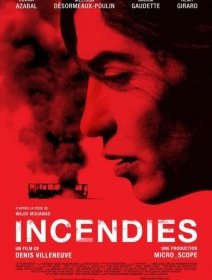 Incendies - la critique