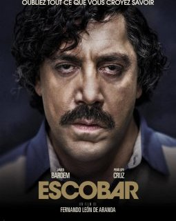 Escobar - la critique du film