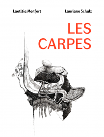 Les Carpes - Laetitia Monfort et Lauriane Schulz - critique