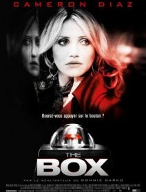 The box - la critique