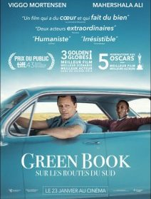 Green Book : Sur les routes du sud - la critique du film