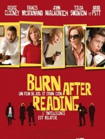 Burn after reading - la critique