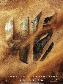 Transformers 4 : l'âge de l'extinction - le TV spot du Super Bowl