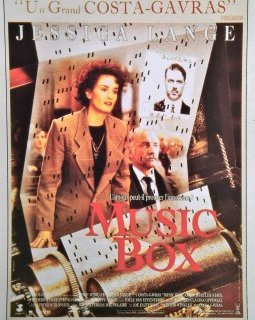 Music box - la critique du film