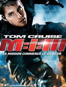 Mission : impossible 3 - la critique