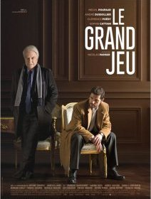 Le grand jeu - la critique du film
