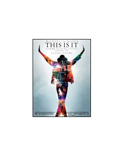 Michael Jackson's This is it : sortie DVD en janvier !