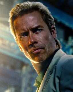 Iron man 3 : Guy Pearce s'affiche en Aldrich Killian, créateur d'Extremis