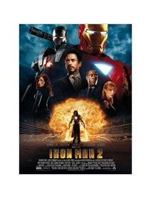 Iron man 2 - la critique