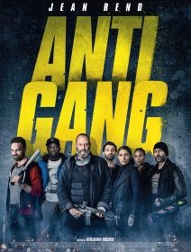 Antigang - la critique du film