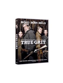 True Grit - le test DVD