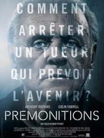 Prémonitions : Anthony Hopkins et Colin Farrell dans un thriller surnaturel