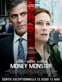 Money monster : la bande-annonce du film de Jodie Foster