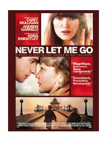 Never let me go - la critique