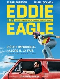 Eddie the Eagle - la critique du film
