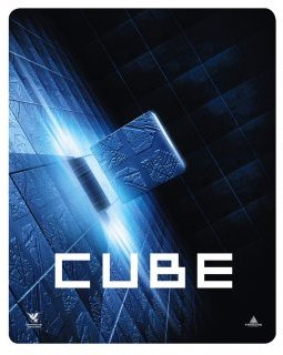 Cube – la critique du film + le test blu-ray