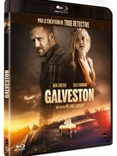 Galveston - le test Blu-Ray