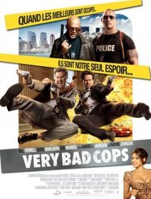 Very Bad Cops - la critique