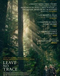 Leave no trace (Cannes 2018) : la réalisatrice de Winter's Bone livre son Captain Fantastic