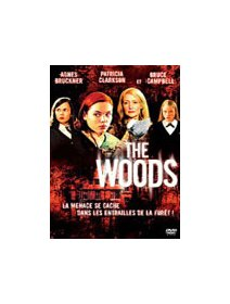 The Woods - la critique