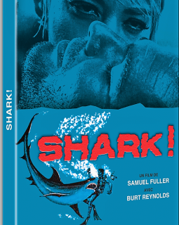 Shark ! - la critique du film et le test DVD
