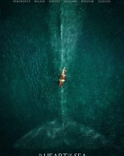 In the Heart of the Sea : Chris Hemsworth face à Moby Dick - bande annonce