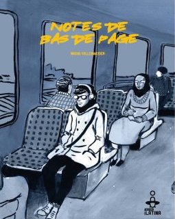 Notes de bas de pages – La chronique BD