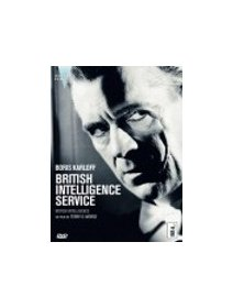 British Intelligence Service - la critique + le test DVD