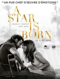 A Star is Born - la critique du film
