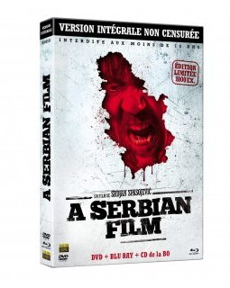 A Serbian Film - la critique