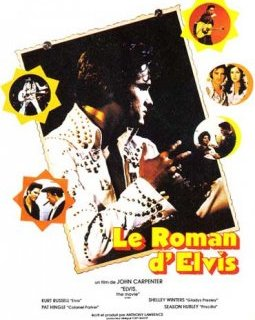 Le roman d'Elvis - la critique