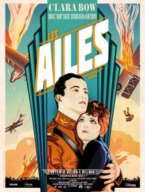Les ailes : reprise du film de William Wellman