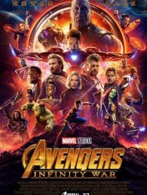 Avengers Infinity War - la critique du film