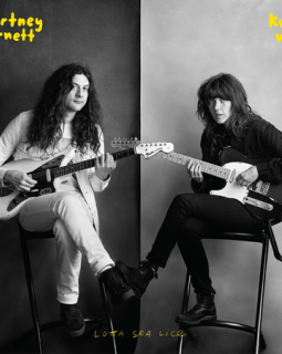 Courtney Barnett & Kurt Vile : plein de (dé)lices en duo