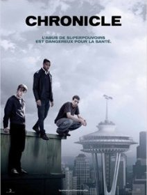 Chronicle - la critique