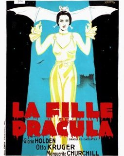 La Fille de Dracula - la critique du film