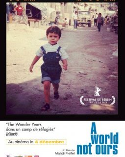 A World Not Ours - extraits d'un documentaire engagé